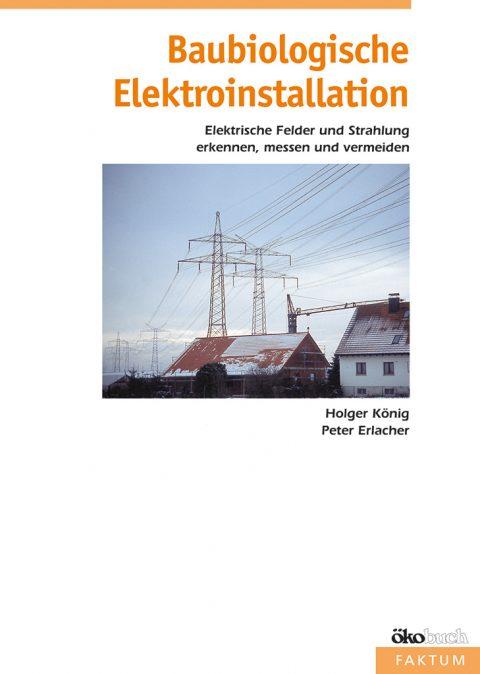 Baubiologische Elektroinstallation