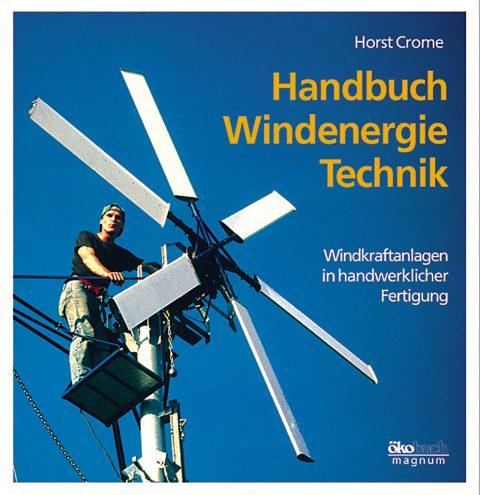 Handbuch Windenergie-Technik