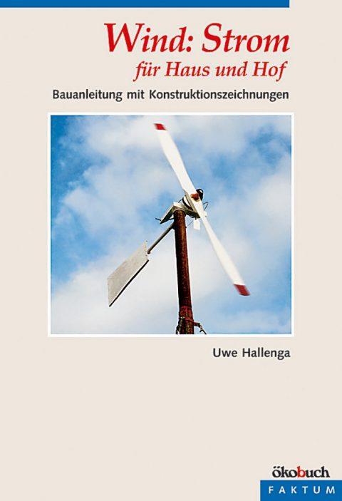 Wind: Strom fuer Haus und Hof