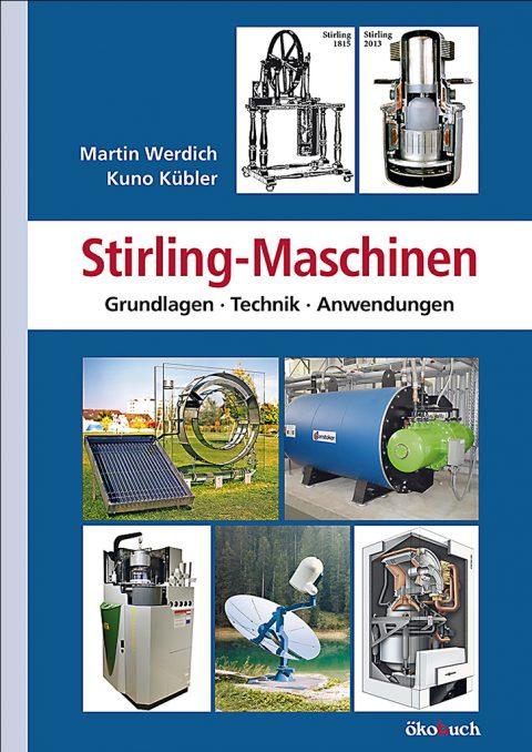 Stirling-Maschinen